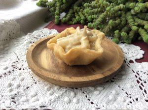 glutenfri tarteletter med butterdej