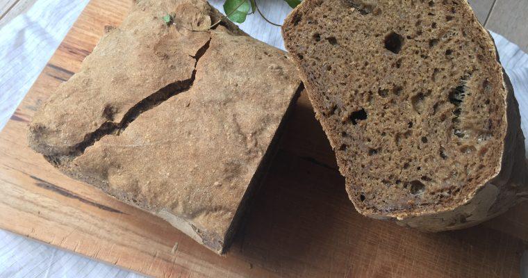 Det færøske brød Drýlur – glutenfri